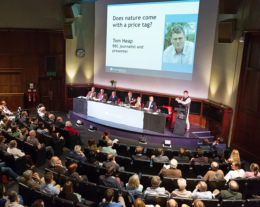 Watch our Natural Capital event